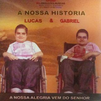 Foto da capa: A Nossa História