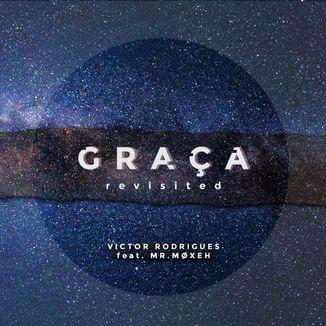 Foto da capa: Graça - Revisited
