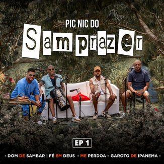 Foto da capa: PIC NIC DO Samprazer - EP1