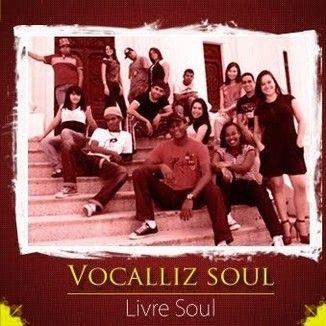 Foto da capa: Livre Soul