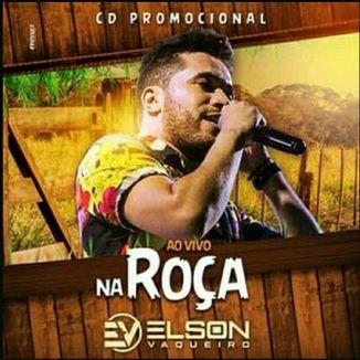 Foto da capa: Élson VVaqueiro - Ao Vivo Na Roça