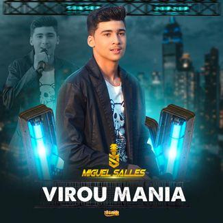 Foto da capa: Virou Mania