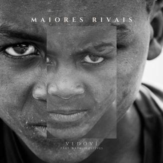 Foto da capa: Maiores Rivais