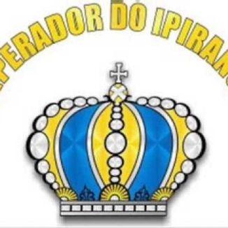 Foto da capa: Imperador Do Ipiranga
