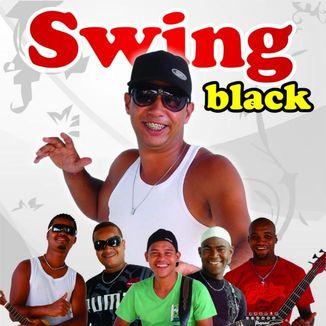 Foto da capa: Banda Swing Black