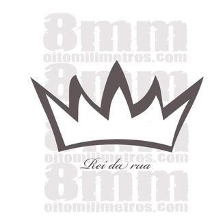 Foto da capa: Rei da rua
