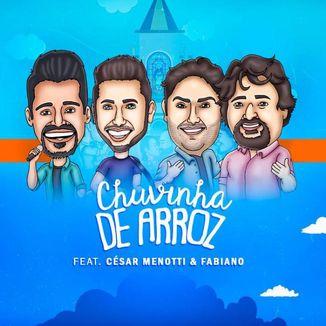 Foto da capa: Chuvinha de Arroz