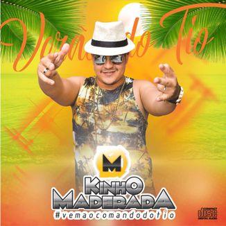 Foto da capa: CD Verão do Tio 2020
