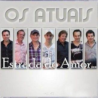 Foto da capa: Estrada do Amor