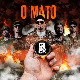 Foto da capa: O Mato