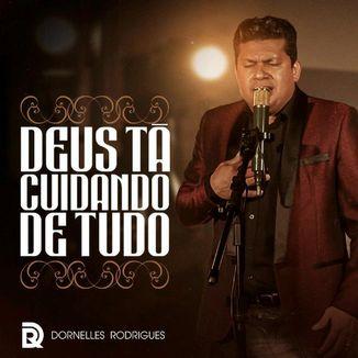 Foto da capa: Deus Cuida De Tudo
