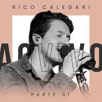 Foto da capa: Ao Vivo (EP - Parte 1)