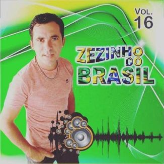 Foto da capa: Zezinho Do Brasil - Em Arrocha