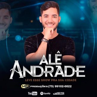 Foto da capa: ALÊ ANDRADE O DOUTORZINHO DO ARROCHA