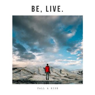 Foto da capa: Be, Live.