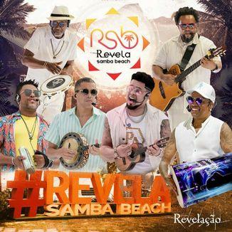 Foto da capa: Revela Samba Beach