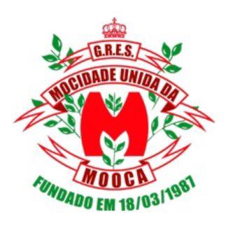 Foto da capa: Mocidade Unida Da Mooca