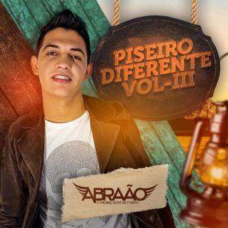 Foto da capa: Cd Piseiro Diferente Vol 3