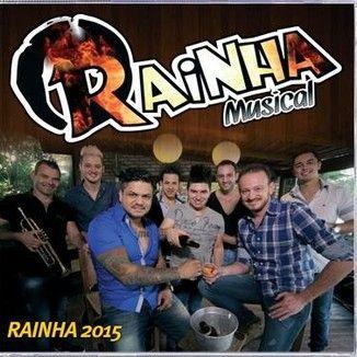 Foto da capa: RAINHA 2015