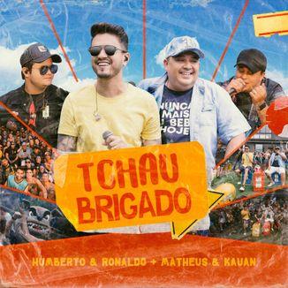 Foto da capa: Tchau Brigado