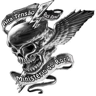 Foto da capa: Ministério do Rock I