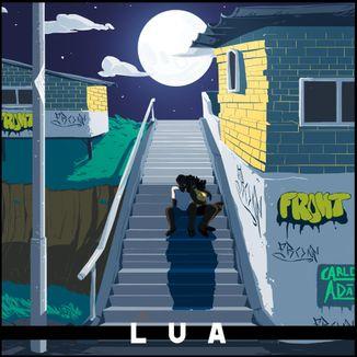 Foto da capa: Lua