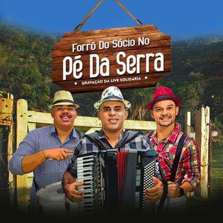Foto da capa: Forró Do Sócio No Pé Da Serra