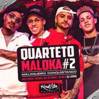 Foto da capa: Quarteto Maloka #2
