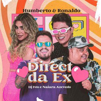 Foto da capa: Direct Da Ex