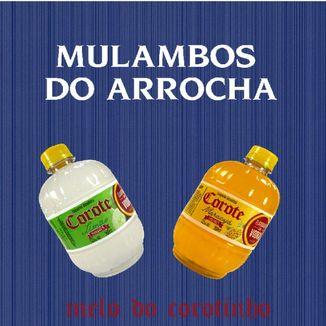 Foto da capa: Melo do Corotinho