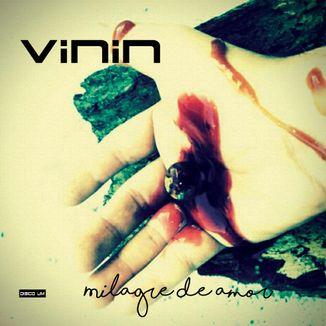 Foto da capa: Milagre de Amor