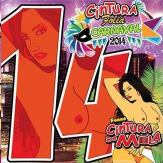 Foto da capa: CINTURA FOLIA 2014