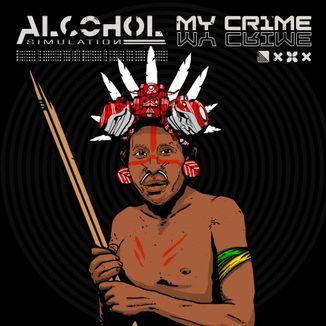 Foto da capa: My Crime