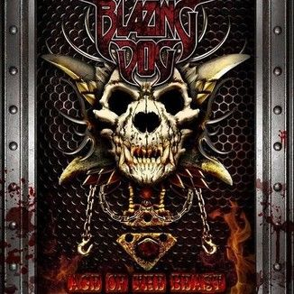 Foto da capa: Age Of The Beast