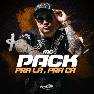 Foto da capa: Pra Lá, Pra Cá