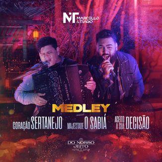 Foto da capa: Medley - Marcelo & Thiago