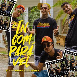 Foto da capa: É INCOMPARÁVEL