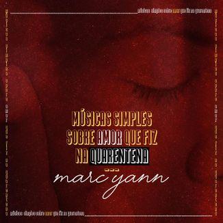 Foto da capa: Músicas Simples Sobre Amor Que Fiz na Quarentena