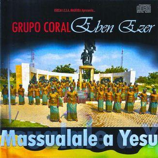 Foto da capa: Maswalale a Yesu - Soldado de Cristo