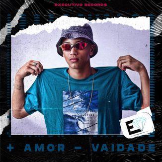 Foto da capa: + Amor - Vaidade