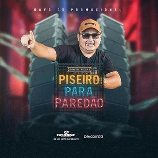 Foto da capa: PISEIRO PARA PAREDÃO