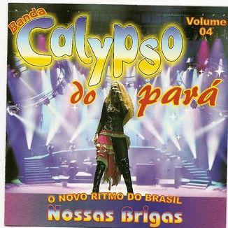 Foto da capa: Banda Calypso Do Pará vol 04