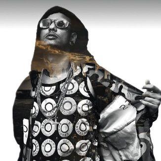 Foto da capa: Nigga Dee-O Melhor Do  Trap & Funk