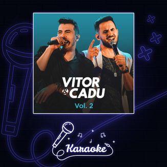 Foto da capa: Karaokê VeC - Vol.2