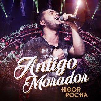 Foto da capa: Antigo Morador (Single)