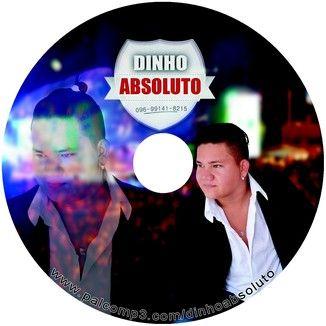 Foto da capa: CD-NOVO 2016-ARROCHA ROMÂNTICO