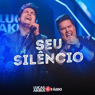 Foto da capa: Seu Silêncio