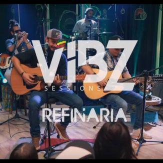 Foto da capa: Vibz Sessions 2