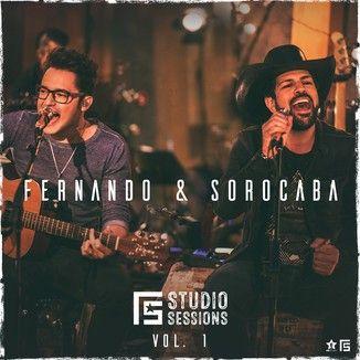 Foto da capa: FS Studio Sessions Vol. 01
