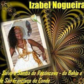 Foto da capa: IZABEL NOGUEIRA